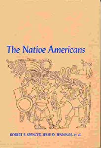 "Cover of ""THE NATIVE AMERICANS"""