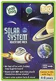 リープフロッグ(LeapFrog) ソーラーシステムマップ TAG BOOK: SOLAR SYSTEM MAP 21193
