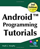 Android Programming Tutorials, 3rd Edition