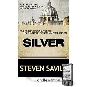 Steve Savile's SILVER