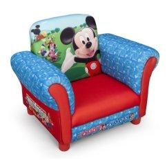 Delta Sofa Debenhams Cloth Material Children S Mickey Mouse Upholstered Chair Martha H Fleming
