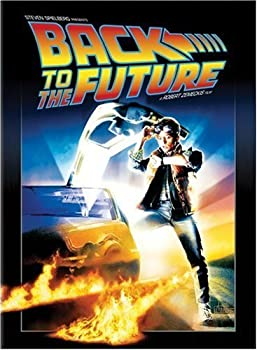"""Cover of """"Back to the Future"""""""