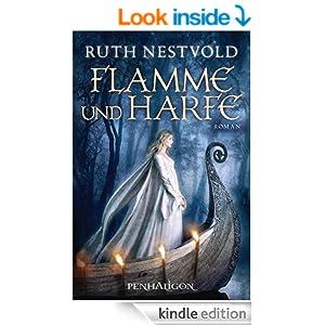 Flamme und Harfe, Ruth Nestvold
