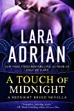 A Touch of Midnight: A Midnight Breed Novella (Midnight Breed Vampire Romance)