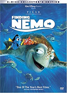 "Cover of ""Finding Nemo [Region 2]"""