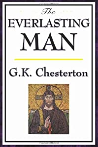 "Cover of ""The Everlasting Man"""