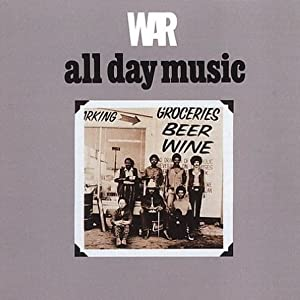 "Cover of ""All Day Music"""