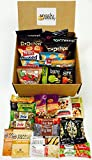 Healthy Snacks In-a-box (30 Count)