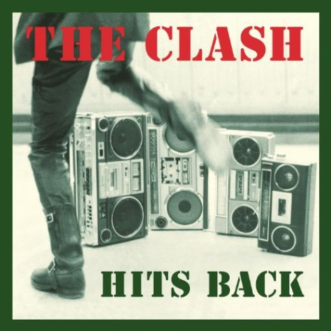 The Clash-Hits Back-2CD-FLAC-2013-NBFLAC Download