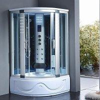 Shower Enclosures | Steam Shower - Bathroom Showers ...