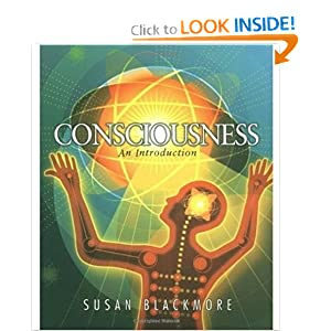 Consiousness: An Introduction|Amazon.com