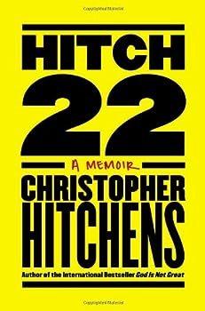 "Cover of ""Hitch-22: A Memoir"""
