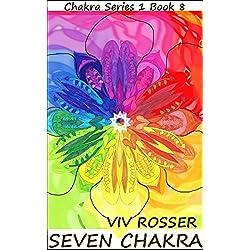 Chakra Series 1 (Book 8) - Seven Chakra