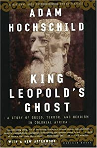 "Cover of ""King Leopold's Ghost: A Story o..."