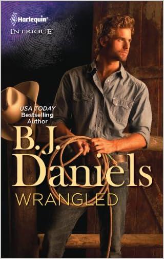 Wrangled by B.J. Daniels