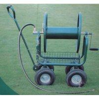 Commercial Industrial Heavy Duty Hose Reel Cart