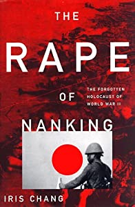 "Cover of ""The Rape Of Nanking: The Forgot..."