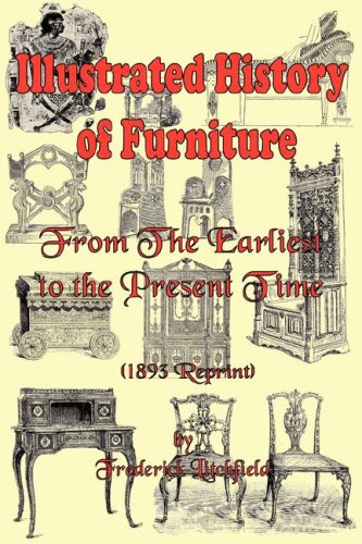 history of furniture