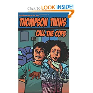 Thompson Twins Call the Cops