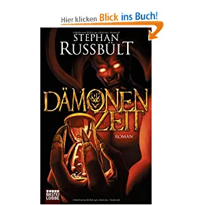Dämonenzeit: Roman