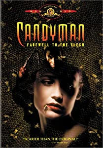 "Cover of ""Candyman 2 - Farewell to the Fl..."