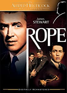 "Cover of ""Rope"""