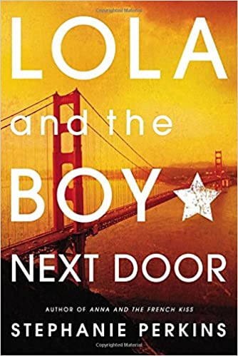 Image result for lola and the boy next door