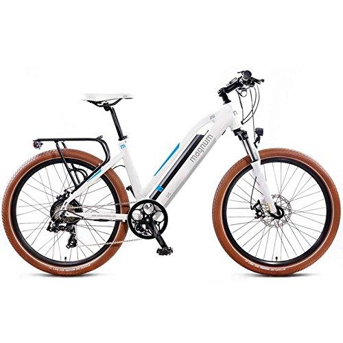 magnum ui5 electric bicycle electric hybrid city bike. Black Bedroom Furniture Sets. Home Design Ideas