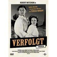 Pursued - Verfolgt / Regie: Raoul Walsh. Darst.: Robert Mitchum, Teresa Wright, Judith Anderson, Dean Jagger ...