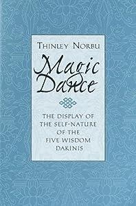 "Cover of ""Magic Dance"""