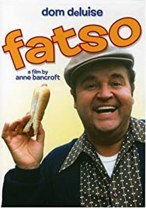"""Cover of """"Fatso"""""""