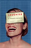"Cover of ""Laughter: A Scientific Investig..."