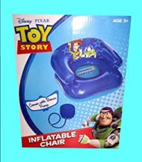 Amazon.com: Disney Toy Story Inflatable Chair: Toys & Games