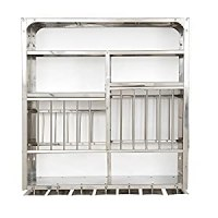 Storage Racks: Kitchen Storage Racks Online India