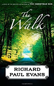 "Cover of ""The Walk: A Novel"""