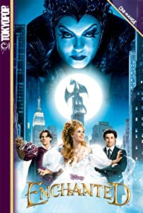 "Cover of ""Enchanted (Tokyopop Cine-Manga)..."
