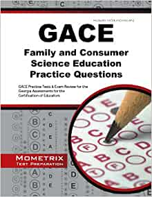 GACE Family and Consumer Science Education Practice