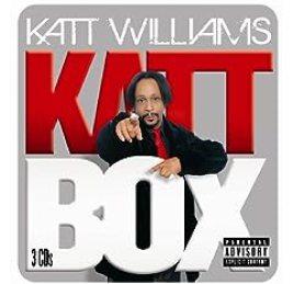 THE KATT BOX (KATT WILLIAMS) 1