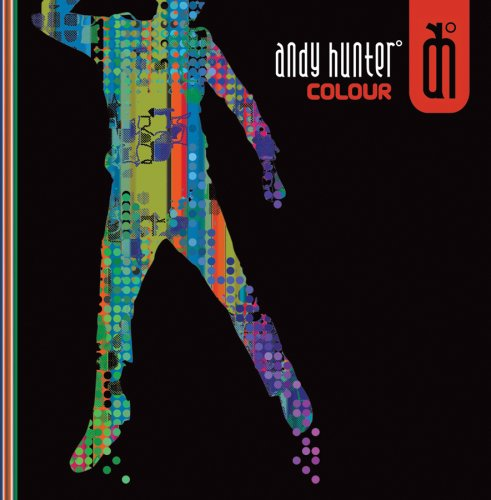 Andy Hunter: Colour