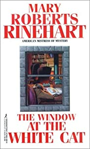 "Cover of ""The Window At The White Cat"""