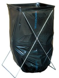 Leaf Bag Holders