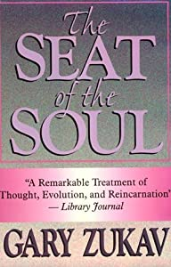 "Cover of ""The Seat of the Soul"""
