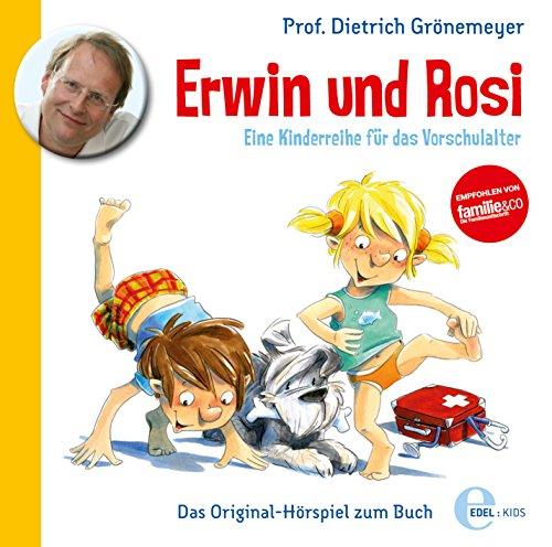 Dietrich Grönemeyer - Erwin und Rosi (Edel kids)