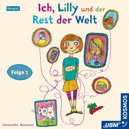 Ich, Lilly und der Rest der Welt (1) (USM)