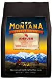 Montana Cowboy Coffee - AMBUSH, Whole Bean 12oz