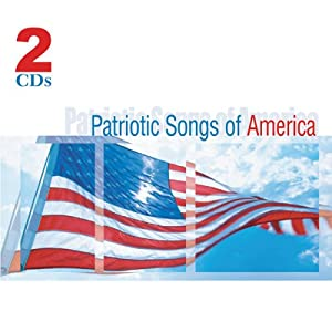 Patriotic Hymns & Marches/Various