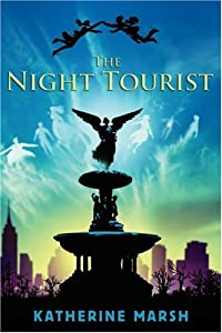 "Cover of ""The Night Tourist"""