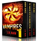 Vampires 1 (Tales of the Undead)