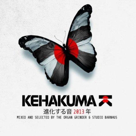 VA-Kehakuma Mixed and Selected By The Organ Grinder and Studio Barnhus-2CD-FLAC-2013-BUDDHA Download