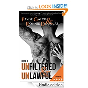 Unfiltered & Unlawful (The Unfiltered Series)